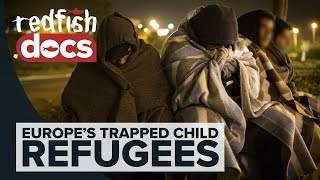 Melilla: Europe's Trapped Child Refugees