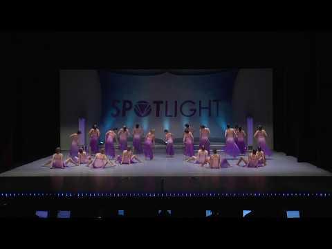 IDA People's Choice // NOW WE ARE FREE - Denise Sabala Dance Company [Chicago 2, IL]