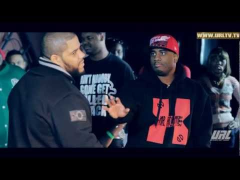 SMACK/ URL: CHARLIE CLIPS VS X-FACTOR (2012)