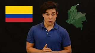 Video Geography Now! Colombia MP3, 3GP, MP4, WEBM, AVI, FLV Maret 2019