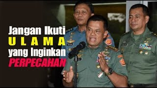Video RIZIQ KIAN TERJEPIT PANGLIMA TNI MINTA JANGAN IKUTI ULAMA BERSORBAN TAPI PALSU MP3, 3GP, MP4, WEBM, AVI, FLV Juni 2017