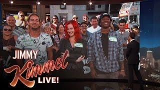 Video Jimmy Kimmel Guesses 'Who's High?' MP3, 3GP, MP4, WEBM, AVI, FLV Januari 2019