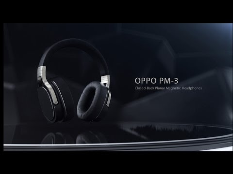 OPPO PM-3