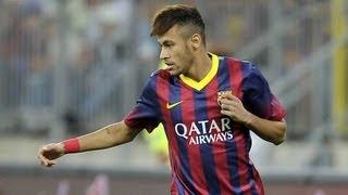 Video Malaysia XI vs Barcelona  (1-3) All Goals & Highlights 10.08.2013 MP3, 3GP, MP4, WEBM, AVI, FLV April 2018