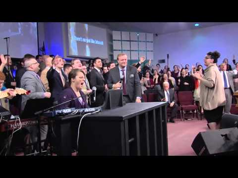 """Days of Elijah"" – FAC Sanctuary Choir"