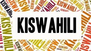 Ni mdahalo wa kuipiogania Lugha ya Kiswahili kutumika kufikisha ujmbe katika nyanja mbalimbali, ili kuleta mawasiliano kwa urahisi na kuidumisha na kukuza ...