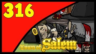 Lets play Town of Salem 316 with SquirrelsMK - time for a mayor game. Remember when this used to be my favourite role?The aim of Town of Salem is for your team, be it town, mafia, neutral killing  or even just for yourself,  to win. Why read this when you could actually find out in far better detail by watching the video yourself? ;)Make sure to like and Subscribe! Subscribe: http://www.youtube.com/user/squirrelsmk?sub_confirmation=1 Twitter: https://twitter.com/SquirrelsMK Facebook: https://www.facebook.com/Squirrelsmk Town of Salem: SquirrelsMKTwitch: twitch.tv/squirrelsmk____________________Town of Salem is a browser-based game that challenges players on their ability to convincingly lie as well as detect when other players are lying. The game ranges from 7 to 15 players. These players are randomly divided into alignments - Town, Mafia, Serial Killers, Arsonists and Neutrals. If you are a Town member (the good guys) you must track down the Mafia and other villains before they kill you. The catch? You don't know who is a Town member and who is a villain. If you are an evil role, such as a Serial Killer, you secretly murder town members in the veil of night and try to avoid getting caughtWant to play Town of Salem yourself? Click the link below:http://blankmediagames.com/ More game info:Town of Salem balances out all this horror with some adorable visuals and engaging music. Your character is customizable in every respect: you can change clothes and genders, add pets, new houses, and even death animations.Town of Salem has 29 unique roles ensuring a different experience each time you play. Before a game starts players are put into a lobby where the host can select what roles will be in the game. Players are then assigned roles at random from the list of chosen roles. Players have an in-game role card that explains their roles abilities and alignments.Game Phases Night The night phase is when most roles use their abilities. For example, Serial Killers stealthily mur
