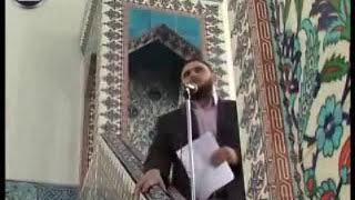 Ndodhia e shpifjes , mësim i madh - Hoxhë Bilal Teqja