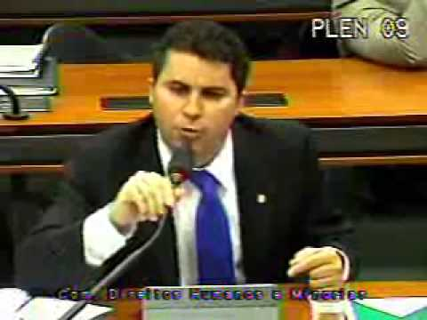 Marcos Rogério diz que Cota para negros em concursos viola a Constituição