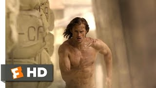 Nonton The Legend Of Tarzan  2016    Wildebeest Stampede Scene  8 9    Movieclips Film Subtitle Indonesia Streaming Movie Download