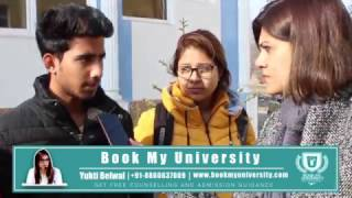 How to contact BOOK MY UNIVERSITY- THE AWARD WINNING STUDY ABROAD EDUCATION CONSULTANCY Mail us at info@studynation360.com Call us: ...