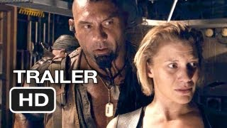 Nonton Riddick Official Trailer  4  2013    Vin Diesel Sci Fi Movie Hd Film Subtitle Indonesia Streaming Movie Download