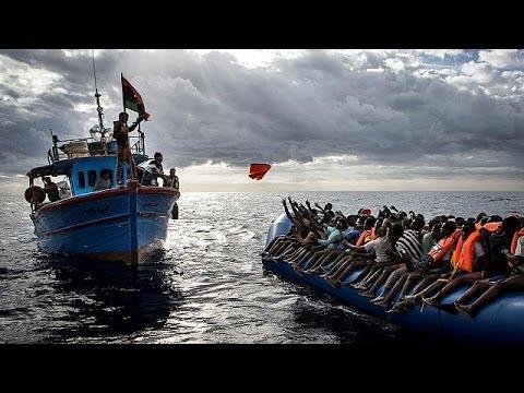 Επικεφαλής Frontex κατά MKO