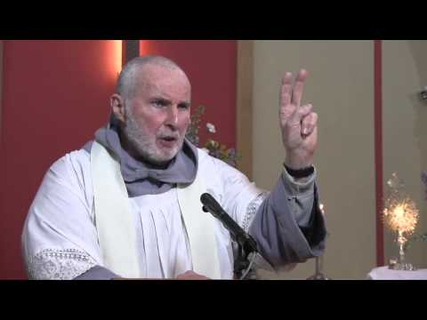 Marriage, a Gift from God - A sermon by Fr George Roth FI