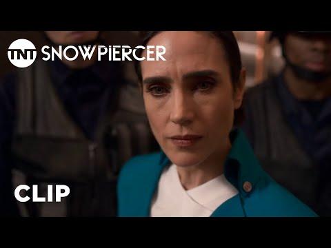 Snowpiercer: Melanie's Secret Is Exposed - Season 1, Episode 8 [Clip] | TNT