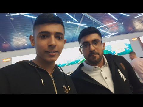 FLYING TO PAKISTAN!!! | My Motherland (Pakistan) [EP1] | Compete7 Vlog#23