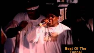 the lox - ryde or die bitch (live at the tunnel 2000)