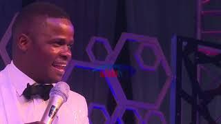Azam TV - Huyu ndiye MC PILIPILI  katika 'Wasakatonge New Year's Eve Comedy Gala' Mlimani City