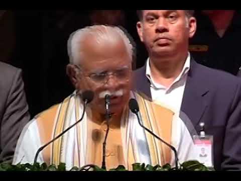 Embedded thumbnail for प्रधानमंत्री श्रम योगी मान-धन योजना के तहत श्रमिकों को मिलेगा पेंशन का लाभ