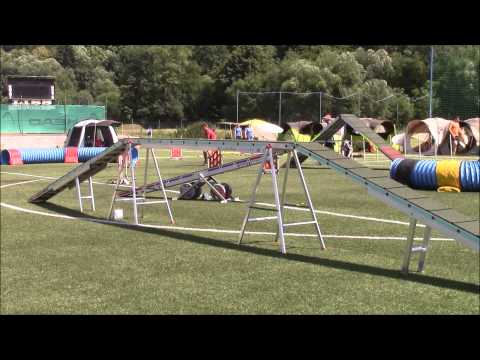 Say at Moravia Open 2015 (видео)