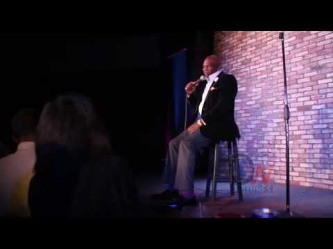 "DON ""DC"" CURRY AT THE  COLUMBUS FUNNY BONE 7/14/15"
