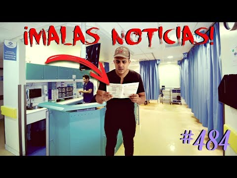 ME HICIERON ESTUDIOS MÉDICOS Y SALÍ MAL / #AmorEterno 484