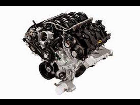 Непонятный шум в двигателе форд фокус 2 снимок