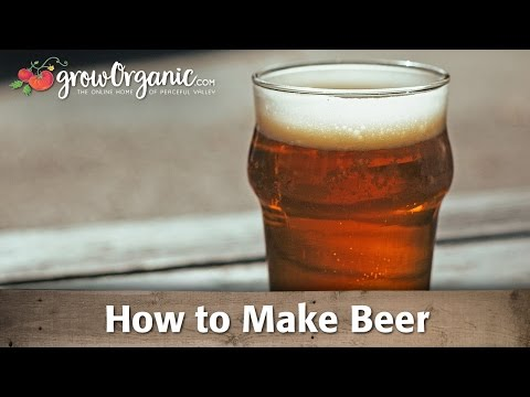 , title : 'How to Brew Your Own Beer'