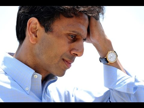 Bobby Jindal Drops Out Of Republican Presidential Primary Race