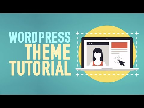 Wordpress Theme Tutorial Step By Step 2015