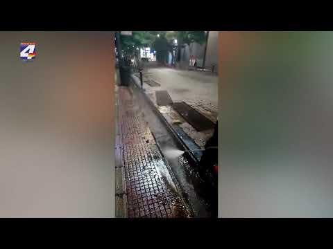 Dirección de Aseo Urbano y Paseos Públicos realiza  limpiezas en  la ciudad