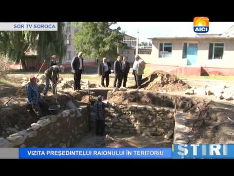 Sor-TV||Soroca
