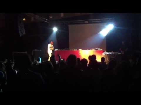 MILLELEMMI + B.KUN LIVE @ NEXTECH (видео)