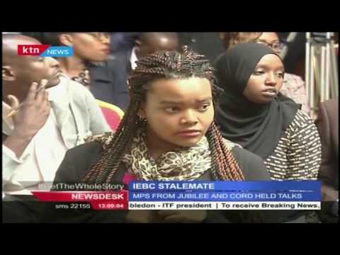 KTN NewsDesk full Bulletin 31st May 2016