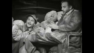 Il Bandito - scena camion al ritorno dalla guerra