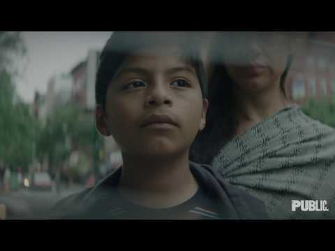 MOJADA Trailer