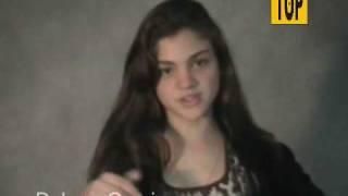 Interpretação para a agência Top Kids & Teens em Junho de 2010. http://www.topkids.com.br