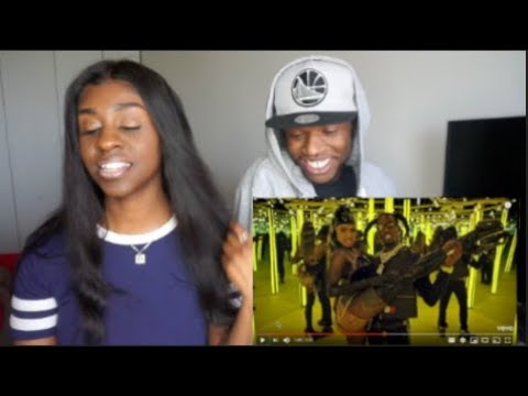 Offset - Clout feat. Cardi B (Official Music Video) | Reaction!