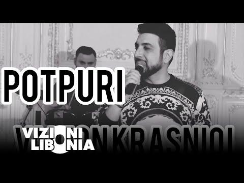 Valton Krasniqi - Potpori