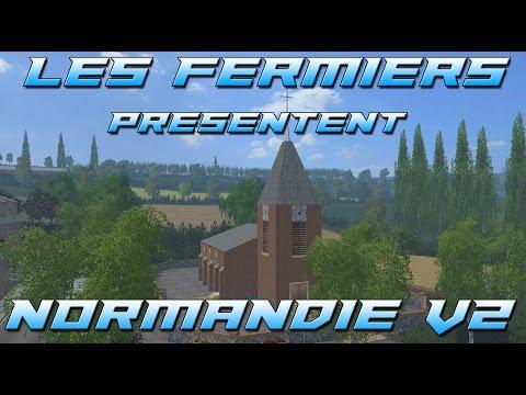 La Normandie v2.1.0