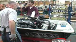 9. Sea-Doo Rotax Engine Development 2008 (HQ) - By BoatTEST.com