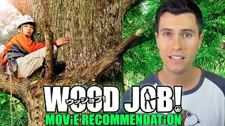 Nonton Wood Job    Movie Review   Japanese Film Subtitle Indonesia Streaming Movie Download