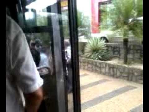 Quebra Pau No Bus O Vira Confus Kkkkkk
