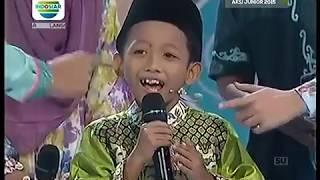 Video WILDAN Dai Cilik Salatiga 'Celakalah Orang Yang Sholat' Tauziah 26 Juni 2015 MP3, 3GP, MP4, WEBM, AVI, FLV Mei 2019