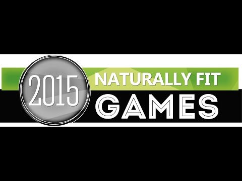Naturally Fit Games 2015