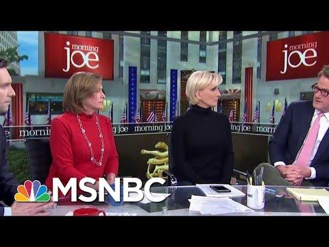 Morning Joe Looks To The Year Ahead | Morning Joe | MSNBC