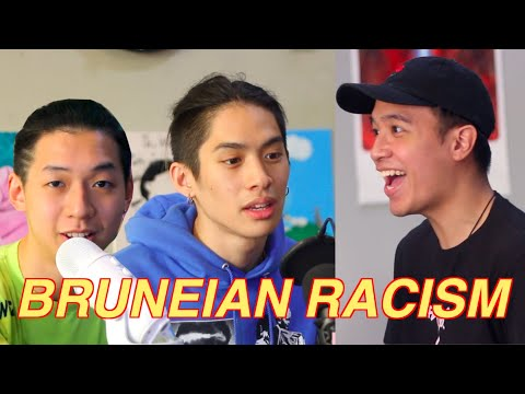 CHINESE RACISM IN BRUNEI Ft Abel & Gary