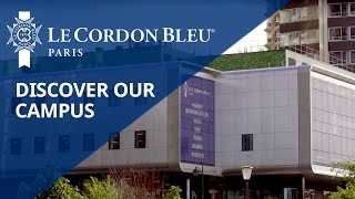 Cordon France  city pictures gallery : NEW! Le Cordon Bleu Paris video   Le Cordon Bleu Paris