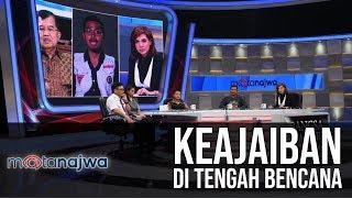 Video Mata Najwa - Bangsa Sadar Bencana: Keajaiban Di Tengah Bencana (Part 3) MP3, 3GP, MP4, WEBM, AVI, FLV Mei 2019