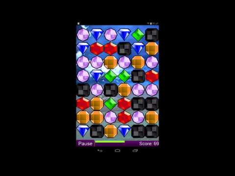 Video of Jewels Android